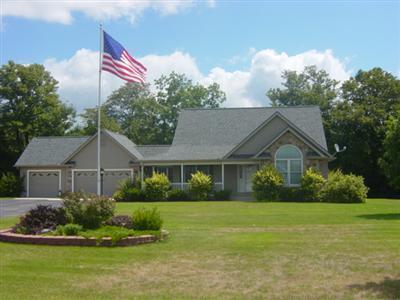 Real Estate for Sale, ListingId: 32127290, Constantine,MI49042