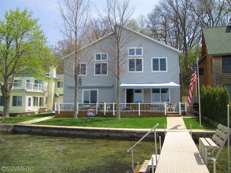 Real Estate for Sale, ListingId: 32127359, Sturgis,MI49091
