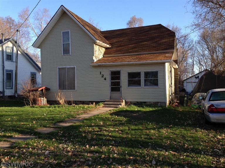 Real Estate for Sale, ListingId: 32127533, Sherwood,MI49089