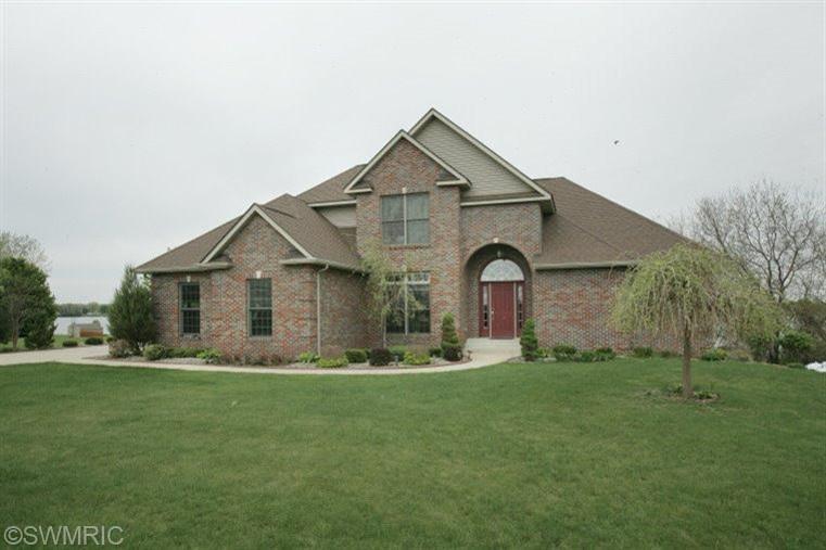 Real Estate for Sale, ListingId: 32127711, Sturgis,MI49091