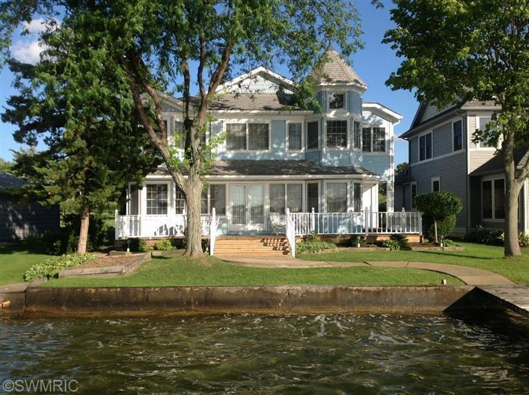 Real Estate for Sale, ListingId: 32127351, Sturgis,MI49091