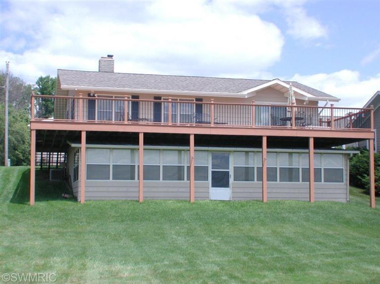 Real Estate for Sale, ListingId: 32127278, Marcellus,MI49067