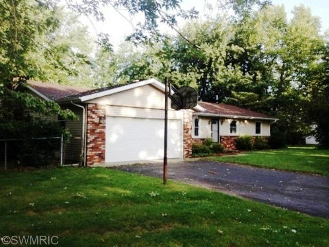 Real Estate for Sale, ListingId: 32127335, Mendon,MI49072
