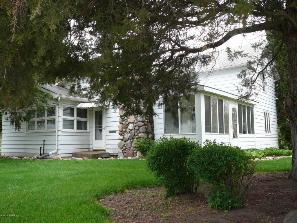 Real Estate for Sale, ListingId: 32127492, Burr Oak,MI49030