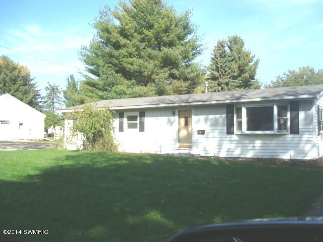 Real Estate for Sale, ListingId: 32127374, Bronson,MI49028