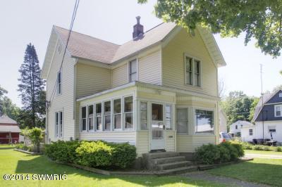 Real Estate for Sale, ListingId: 32127640, Sturgis,MI49091