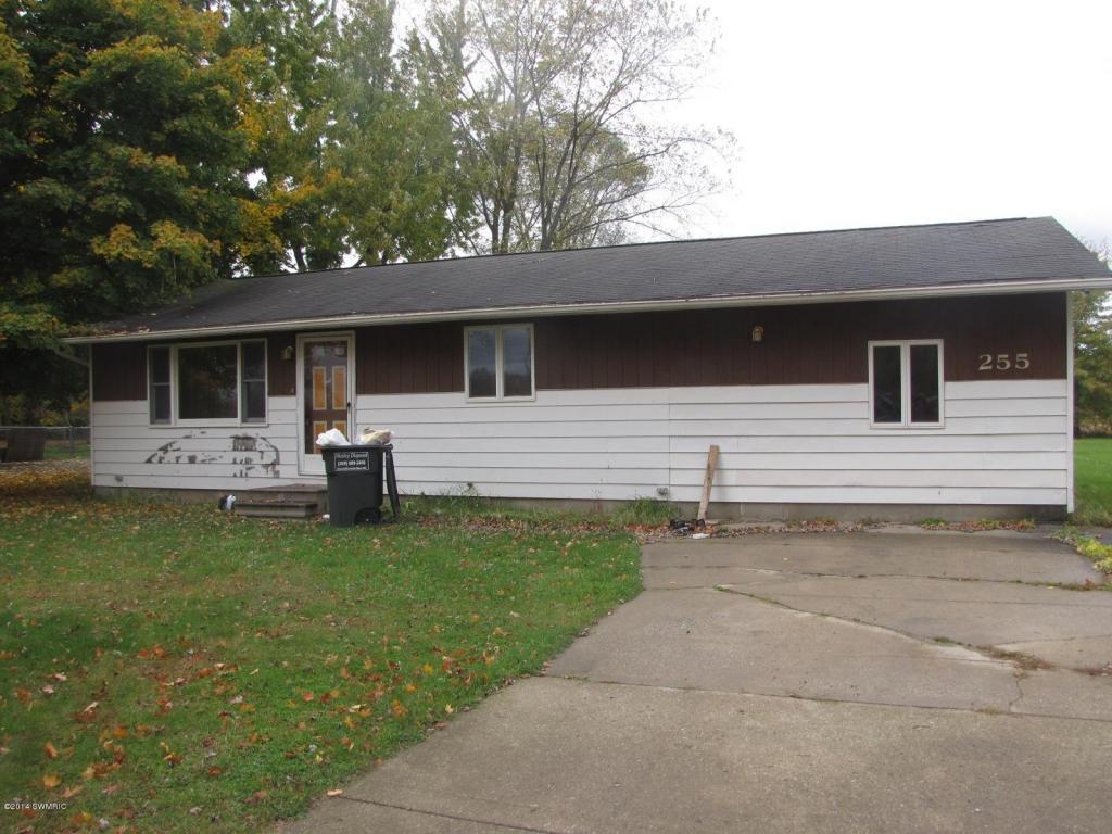 Real Estate for Sale, ListingId: 32127497, Burr Oak,MI49030