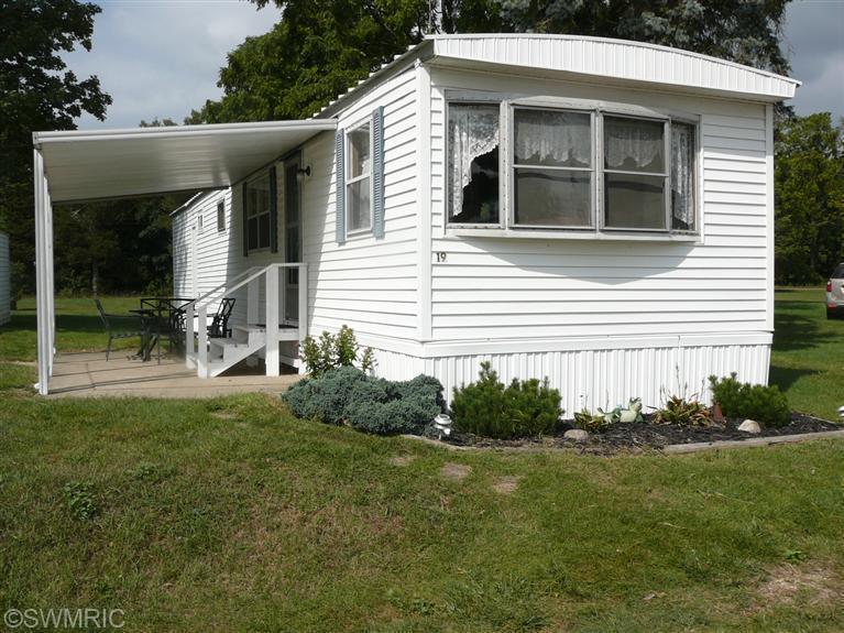 Real Estate for Sale, ListingId: 32127527, Coldwater,MI49036
