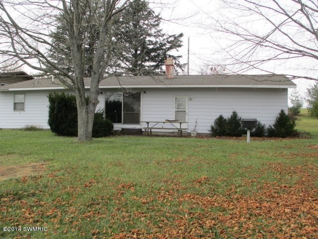 Real Estate for Sale, ListingId: 32127764, Sherwood,MI49089