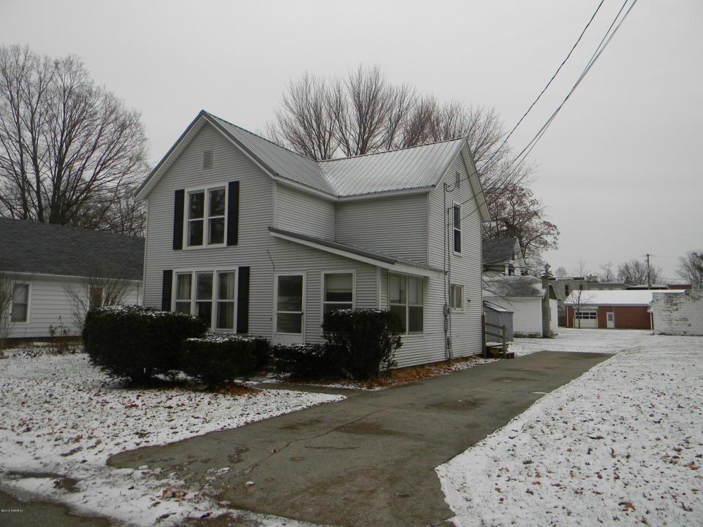 Real Estate for Sale, ListingId: 32127715, Burr Oak,MI49030