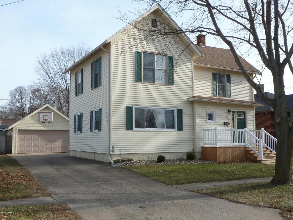 Real Estate for Sale, ListingId: 32127369, Sturgis,MI49091
