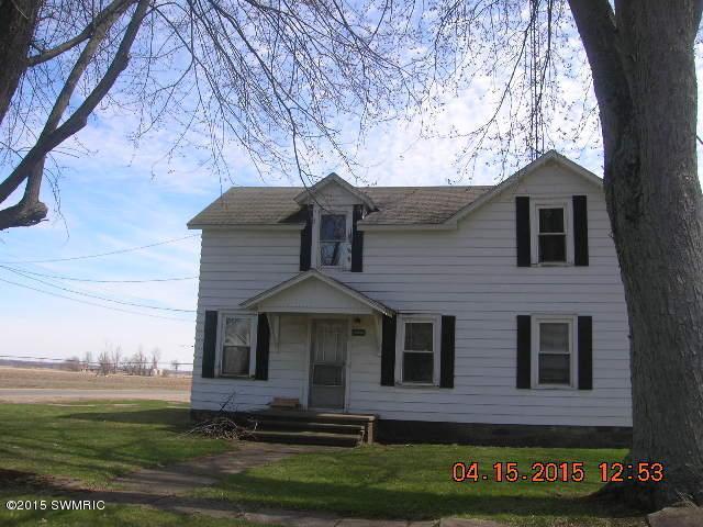 Real Estate for Sale, ListingId: 32127378, Burr Oak,MI49030