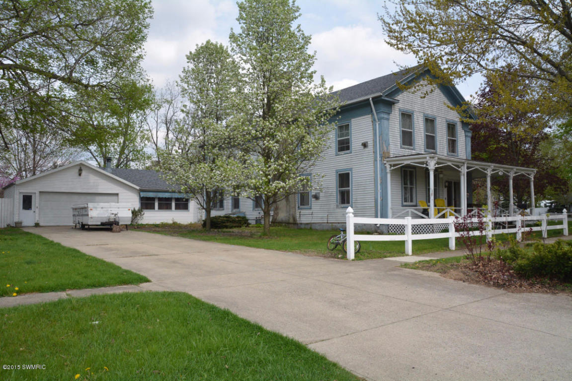 Real Estate for Sale, ListingId: 32127645, Constantine,MI49042