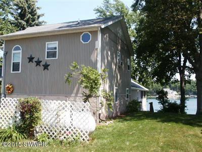 Real Estate for Sale, ListingId: 32127769, Bronson,MI49028