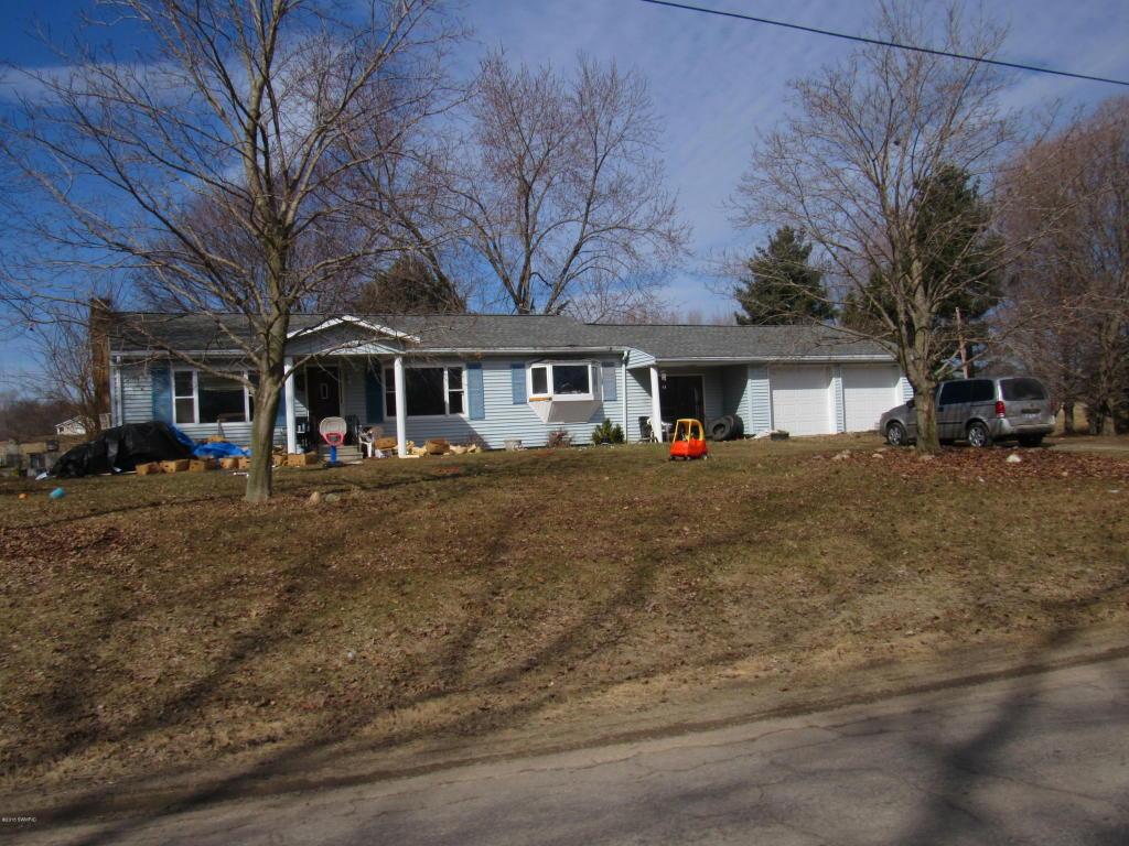 Real Estate for Sale, ListingId: 32208302, Burr Oak,MI49030