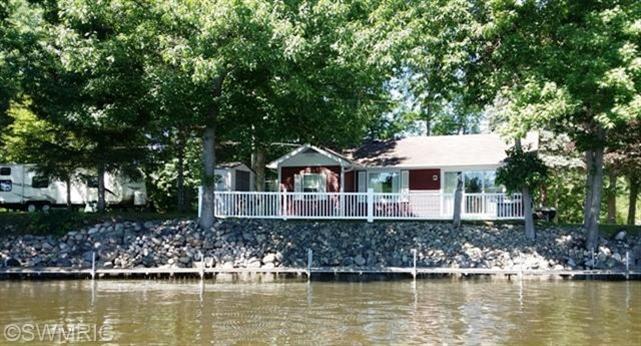 Real Estate for Sale, ListingId: 32444721, Constantine,MI49042