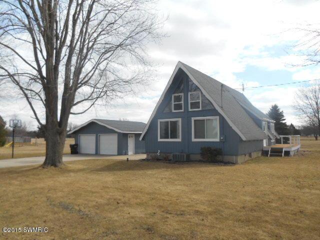 Real Estate for Sale, ListingId: 32514589, Bronson,MI49028