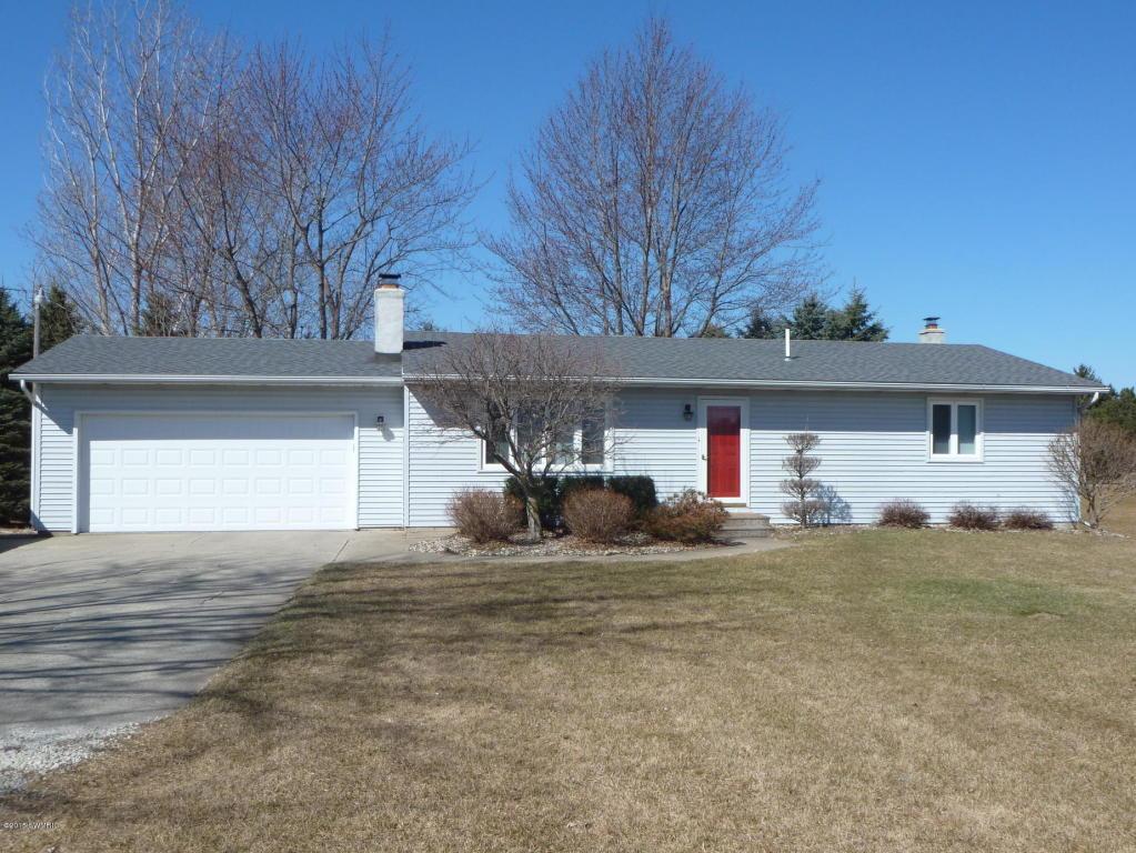 Real Estate for Sale, ListingId: 32514591, Constantine,MI49042