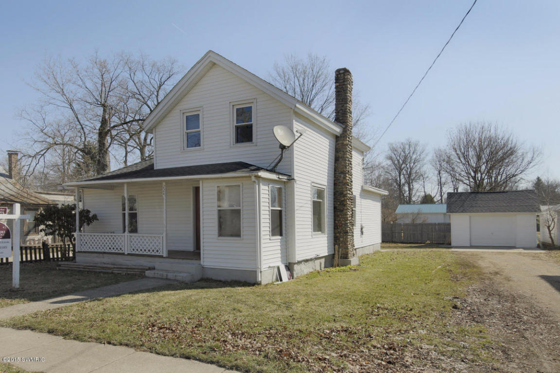 Real Estate for Sale, ListingId: 32536928, Mendon,MI49072