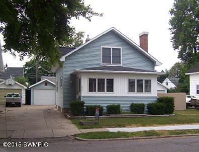 Real Estate for Sale, ListingId: 32642089, Sturgis,MI49091