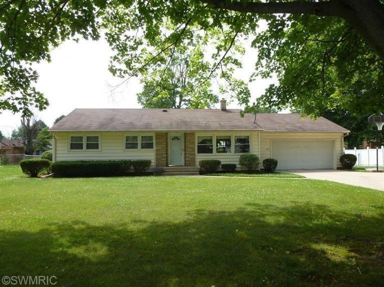Real Estate for Sale, ListingId: 32690794, Sturgis,MI49091