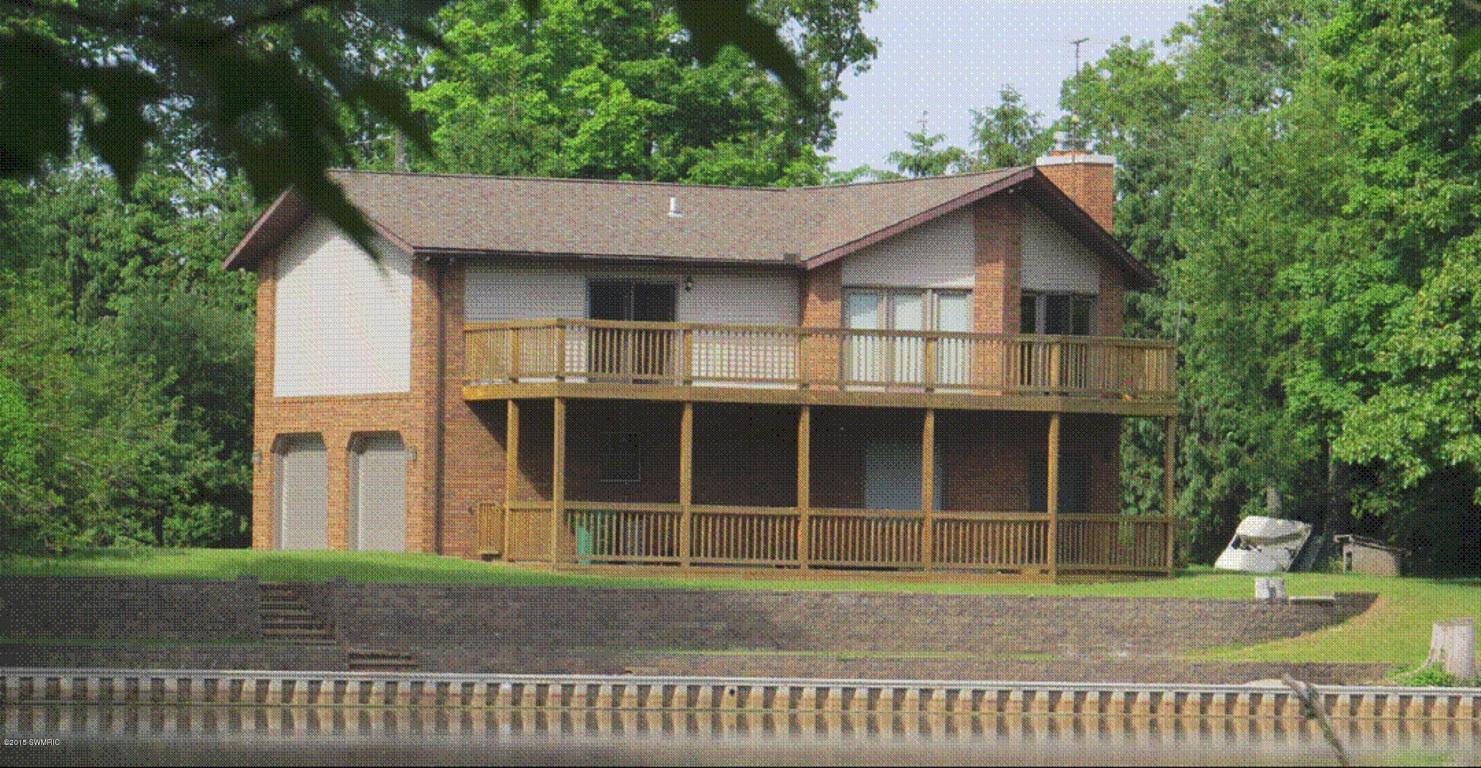 Real Estate for Sale, ListingId: 33101715, Constantine,MI49042