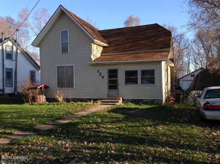 Real Estate for Sale, ListingId: 33101717, Sherwood,MI49089