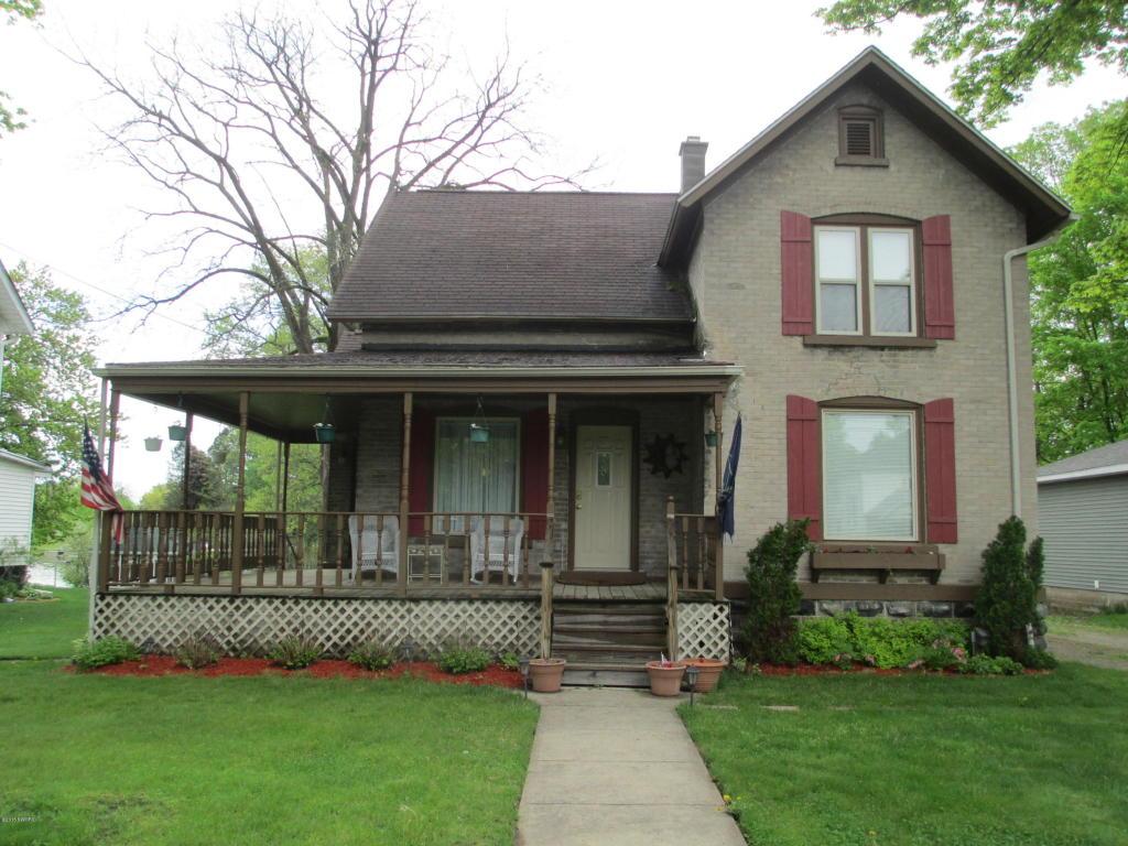 Real Estate for Sale, ListingId: 33288302, Colon,MI49040