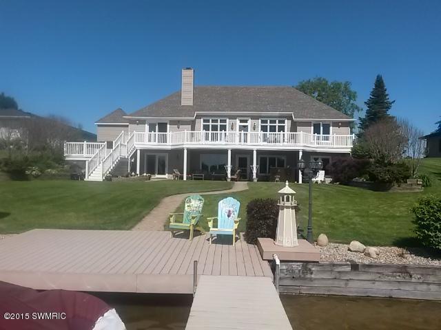Real Estate for Sale, ListingId: 33382649, Sturgis,MI49091