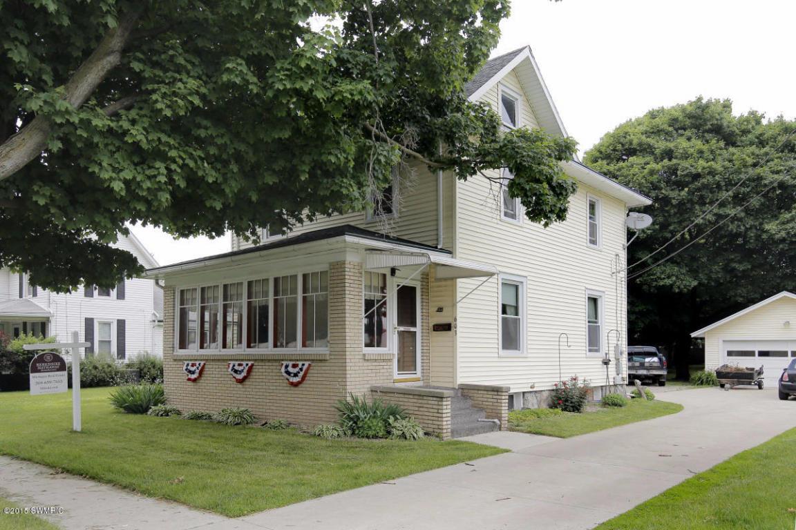 Real Estate for Sale, ListingId: 34929855, Sturgis,MI49091