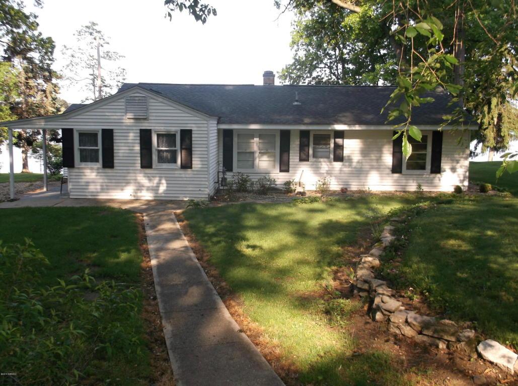 Real Estate for Sale, ListingId: 33563527, Colon,MI49040