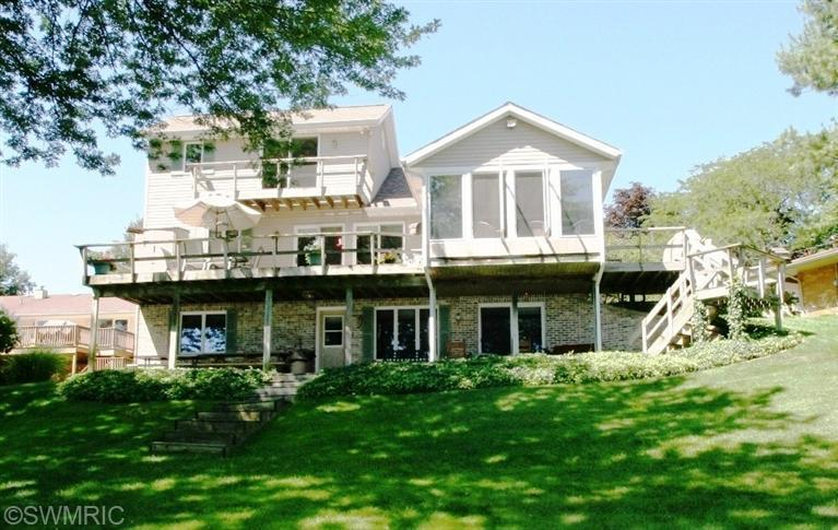 Real Estate for Sale, ListingId: 33612689, Union,MI49130