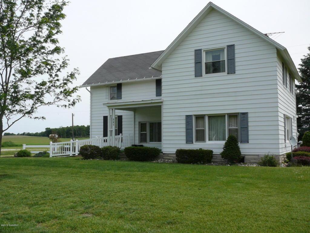 Real Estate for Sale, ListingId: 33647983, Bronson,MI49028