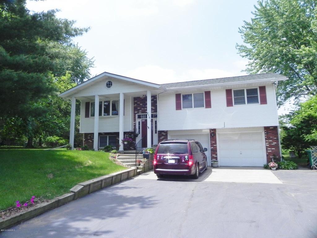 Real Estate for Sale, ListingId: 33700540, Mendon,MI49072