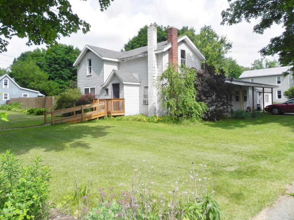 Real Estate for Sale, ListingId: 33708966, Burr Oak,MI49030
