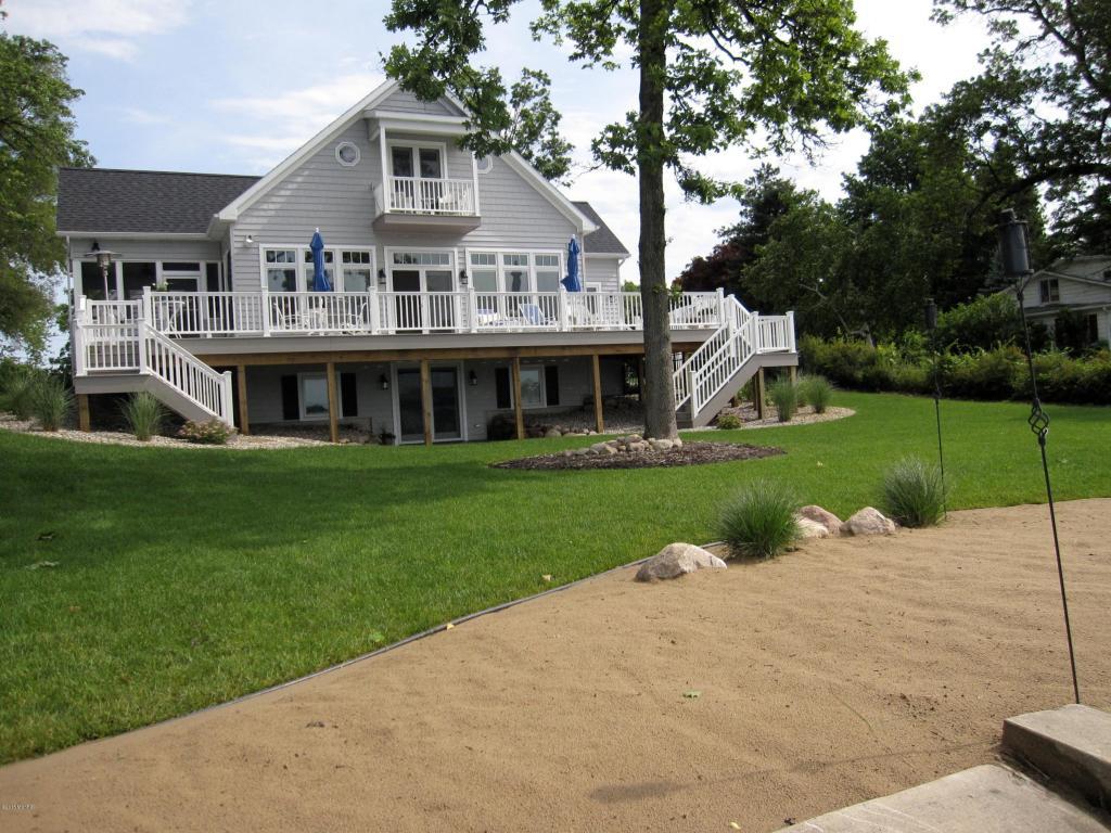 Real Estate for Sale, ListingId: 33962669, Three Rivers,MI49093