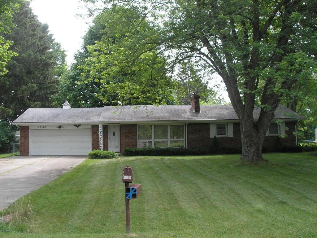 Real Estate for Sale, ListingId: 34020719, Constantine,MI49042
