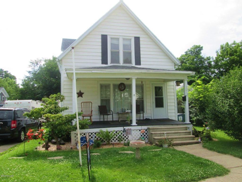 Real Estate for Sale, ListingId: 34066464, Sturgis,MI49091