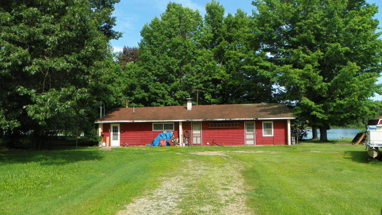 Real Estate for Sale, ListingId: 34158620, Mendon,MI49072