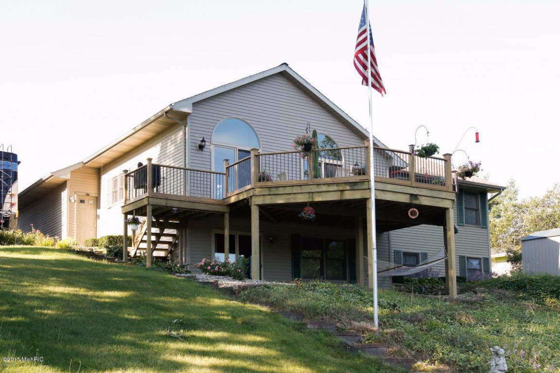 Real Estate for Sale, ListingId: 34225218, Mendon,MI49072