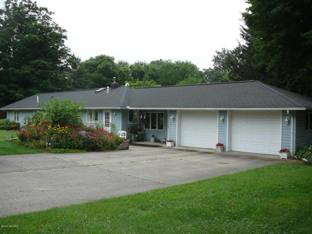 Real Estate for Sale, ListingId: 34307065, Bronson,MI49028