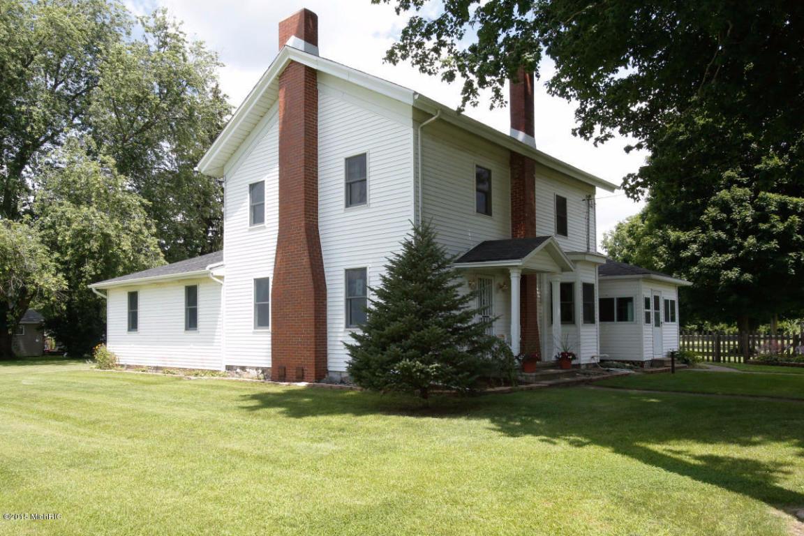 Real Estate for Sale, ListingId: 34425563, Constantine,MI49042