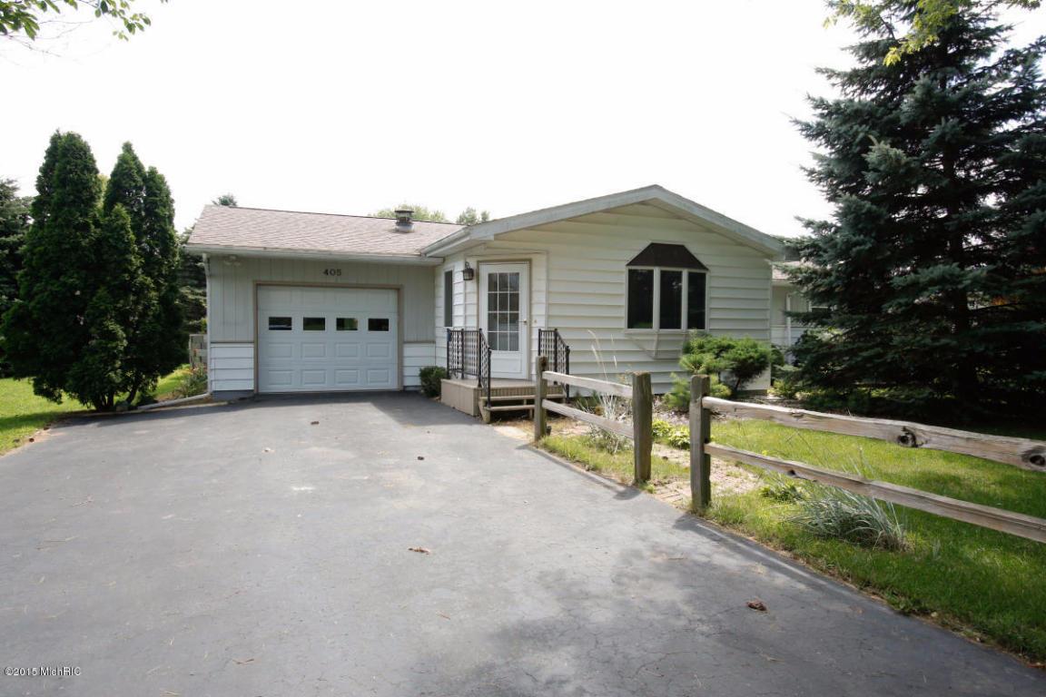 Real Estate for Sale, ListingId: 34483613, Burr Oak,MI49030