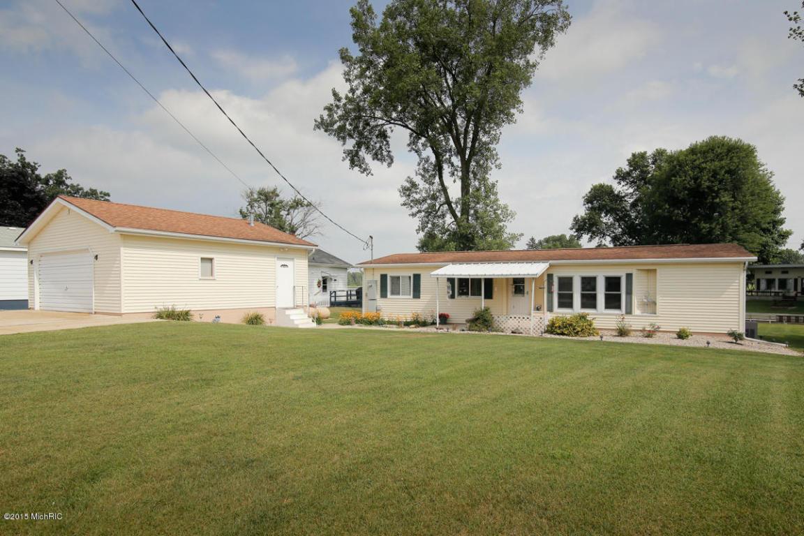 Real Estate for Sale, ListingId: 34545234, Burr Oak,MI49030