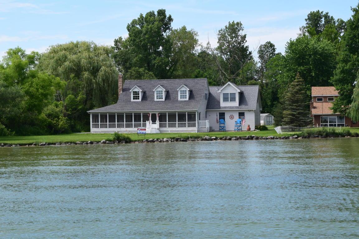 Real Estate for Sale, ListingId: 34545231, White Pigeon,MI49099