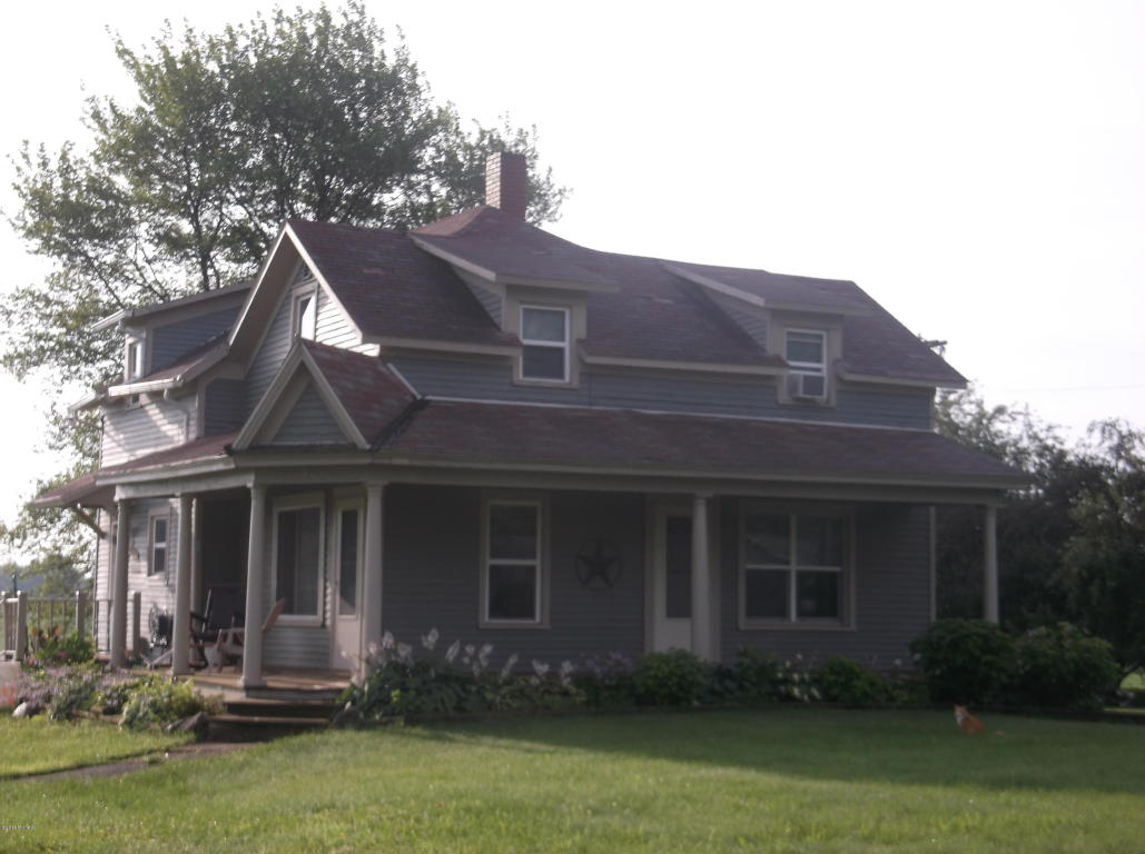 Real Estate for Sale, ListingId: 34564888, Sherwood,MI49089