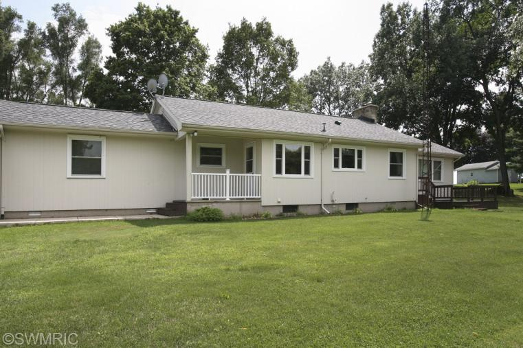 Real Estate for Sale, ListingId: 34788468, Mendon,MI49072
