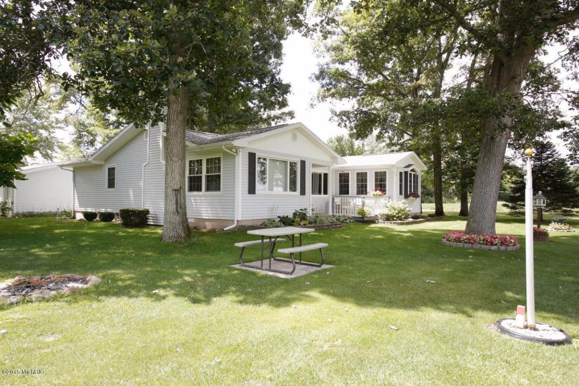 Real Estate for Sale, ListingId: 34840107, Bronson,MI49028
