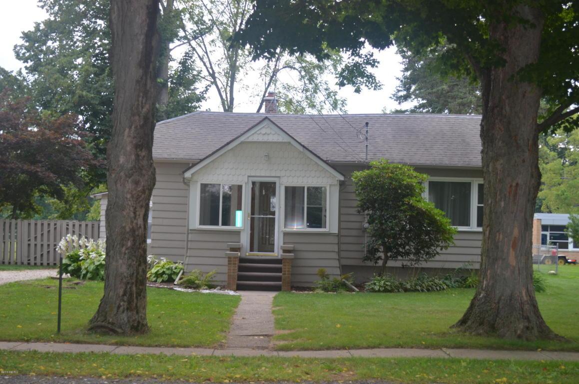 Real Estate for Sale, ListingId: 34972588, Leonidas,MI49066