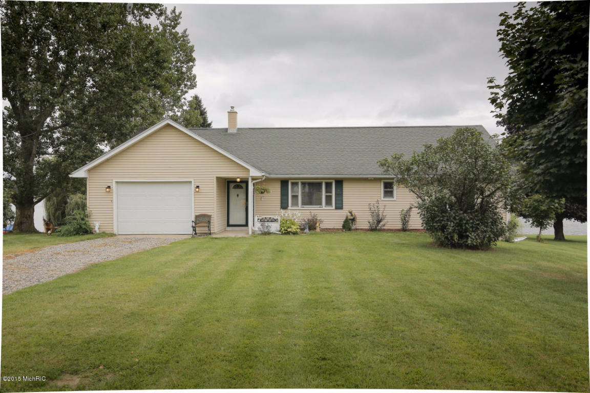 Real Estate for Sale, ListingId: 35048805, Burr Oak,MI49030